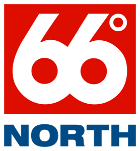 66 North logo