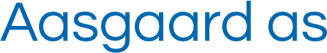 Aasgaard AS logo