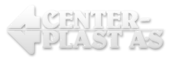 Center plast logo